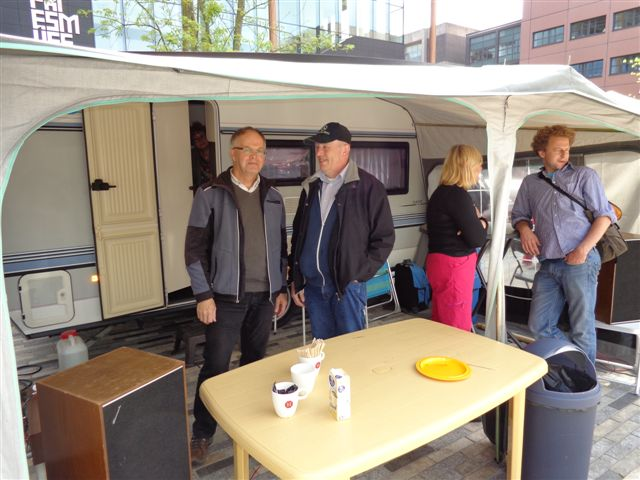 Oldtimerdag Leeuwarden 29 juni 2013 - DSC00626