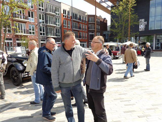 Oldtimerdag Leeuwarden 29 juni 2013 - DSC00631