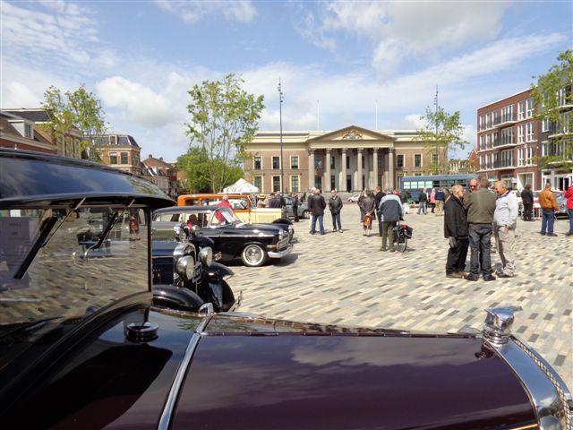 Oldtimerdag Leeuwarden 29 juni 2013 - DSC00632