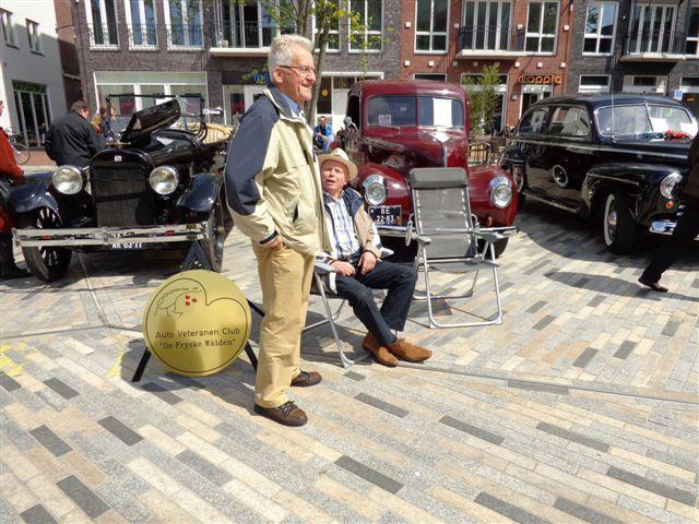 Oldtimerdag Leeuwarden 29 juni 2013 - DSC00634