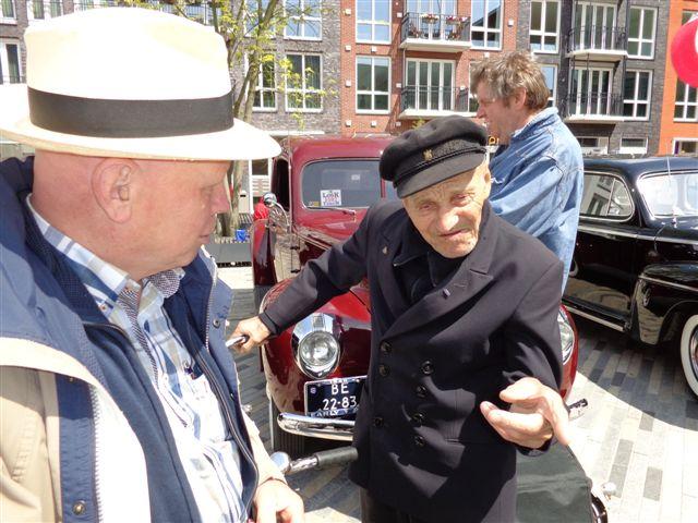 Oldtimerdag Leeuwarden 29 juni 2013 - DSC00635
