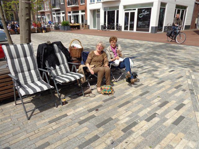Oldtimerdag Leeuwarden 29 juni 2013 - DSC00638
