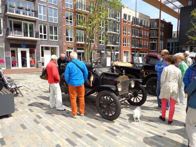 Oldtimerdag Leeuwarden 29 juni 2013 - DSC00639