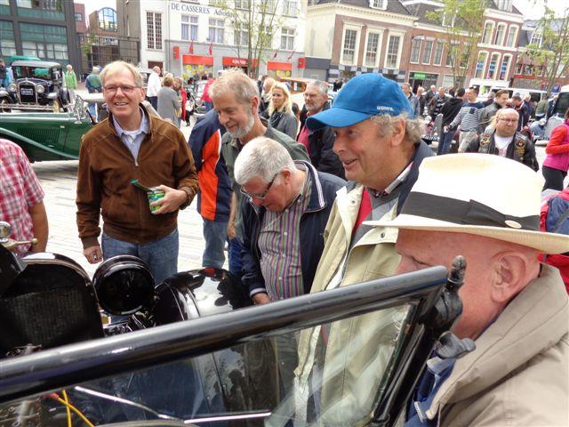 Oldtimerdag Leeuwarden 29 juni 2013 - DSC00646