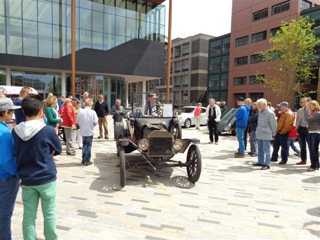 Oldtimerdag Leeuwarden 29 juni 2013 - DSC00648