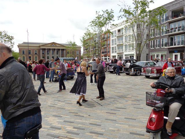 Oldtimerdag Leeuwarden 29 juni 2013 - DSC00652