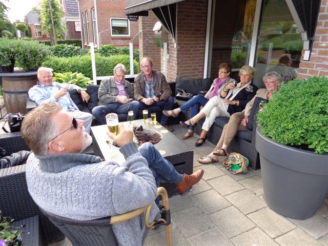 Oldtimerdag Leeuwarden 29 juni 2013 - DSC00656