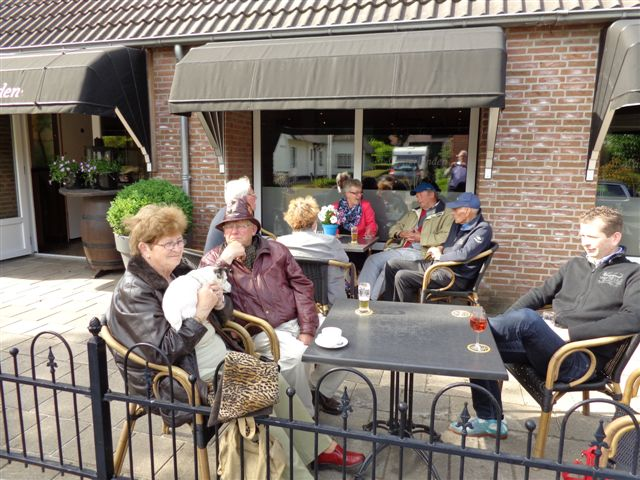 Oldtimerdag Leeuwarden 29 juni 2013 - DSC00658