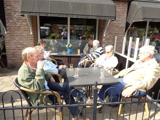 Oldtimerdag Leeuwarden 29 juni 2013 - DSC00659