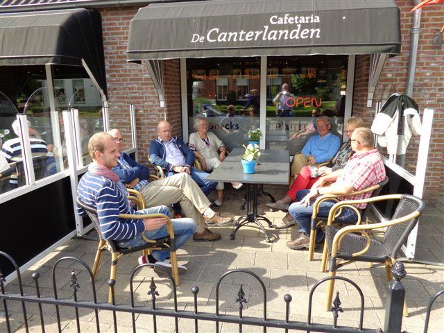 Oldtimerdag Leeuwarden 29 juni 2013 - DSC00660