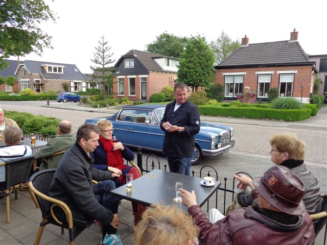 Oldtimerdag Leeuwarden 29 juni 2013 - DSC00661