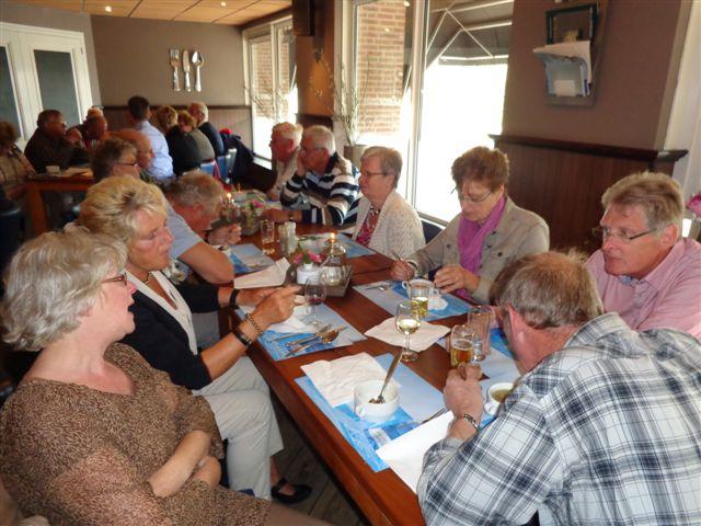 Oldtimerdag Leeuwarden 29 juni 2013 - DSC00663