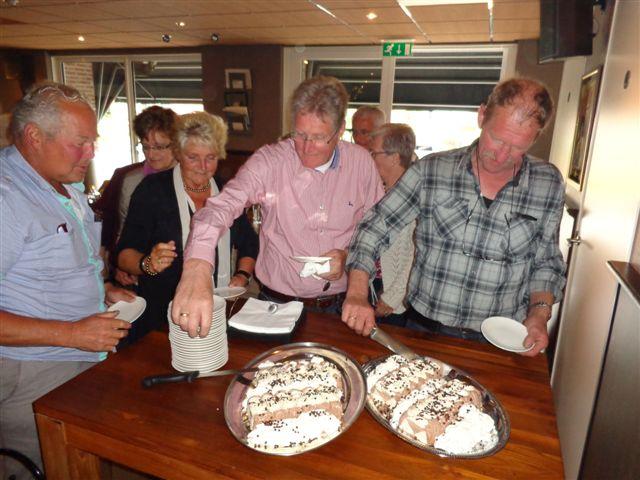 Oldtimerdag Leeuwarden 29 juni 2013 - DSC00666