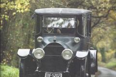 1914 - Cadillac Model Thirty