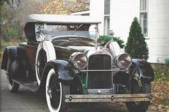 1926 - Chrysler Series G 70