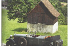 1926 - Hispano-Suiza H6B