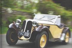 1937 - Frazer Nash-BMW
